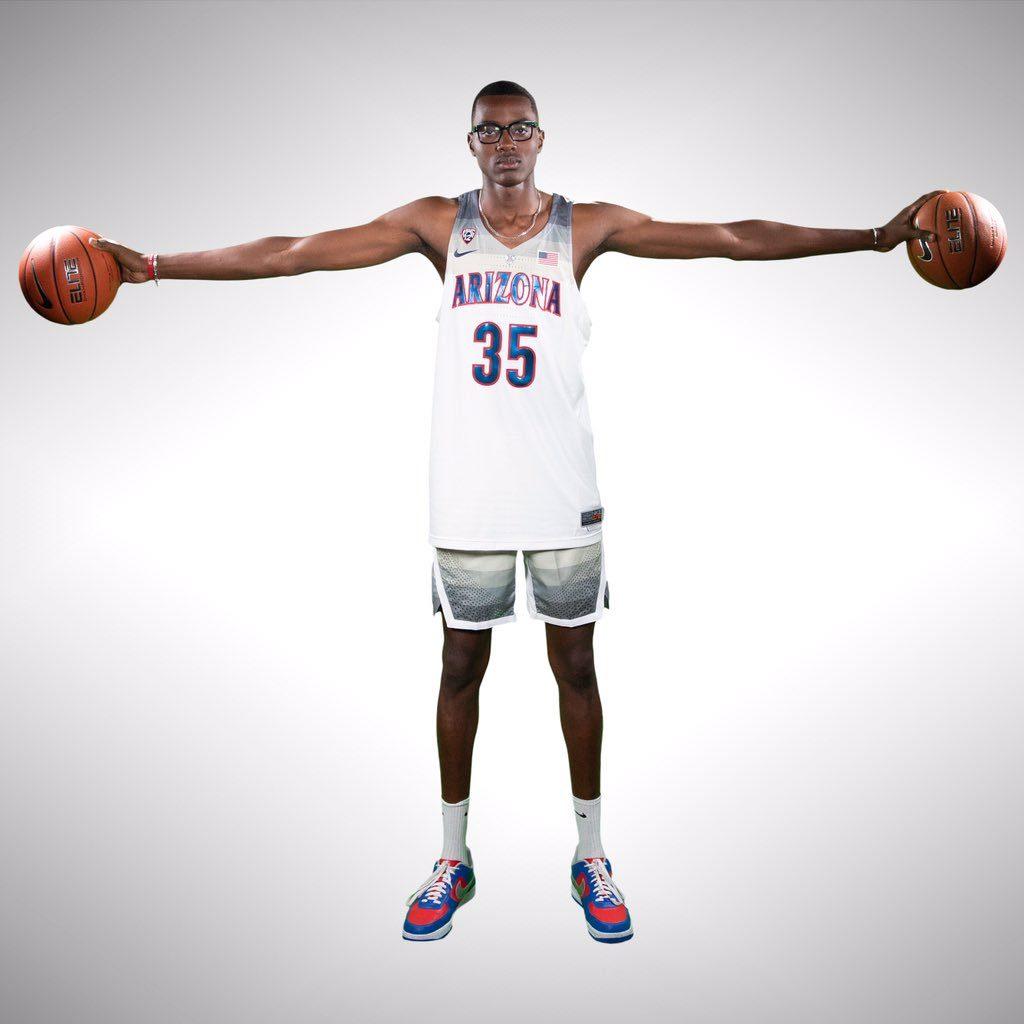Un autre Camerounais aux portes de la NBA