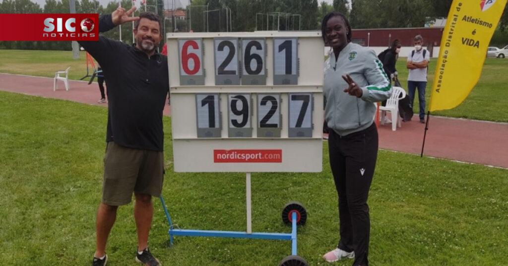 Le Cameroun perd Auriol Dongmo