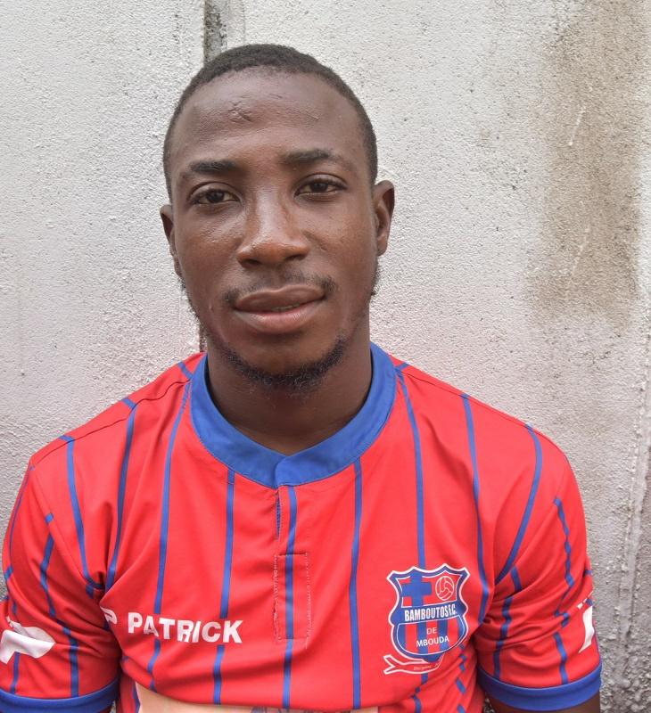 ULRICH PANGE LOBE: « Je n'ai jamais eu de contact avec l'Union de Douala »