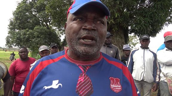 Bamboutos de Mbouda: les supporters accusent le  management