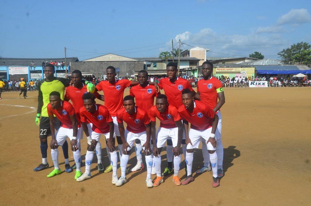 Tournoi Bepanda Infos: Donlap élimine Union de Douala et file en finale