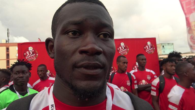 Rostand Moukap, capitaine de Bamboutos de Mbouda: « Notre adversaire était bien en place »