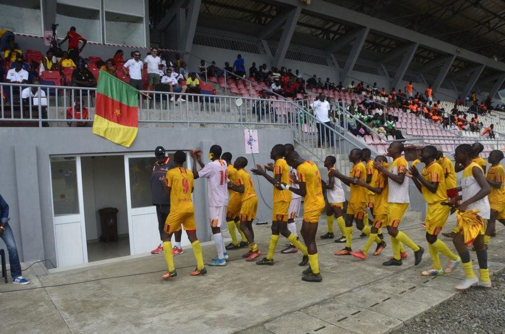 L'EFBC place deux équipes en finales
