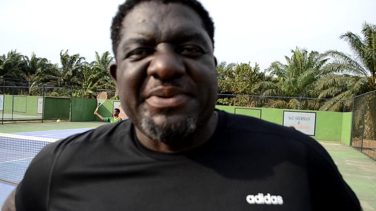 Joseph Oyebog: « Nous sommes indécourageables »