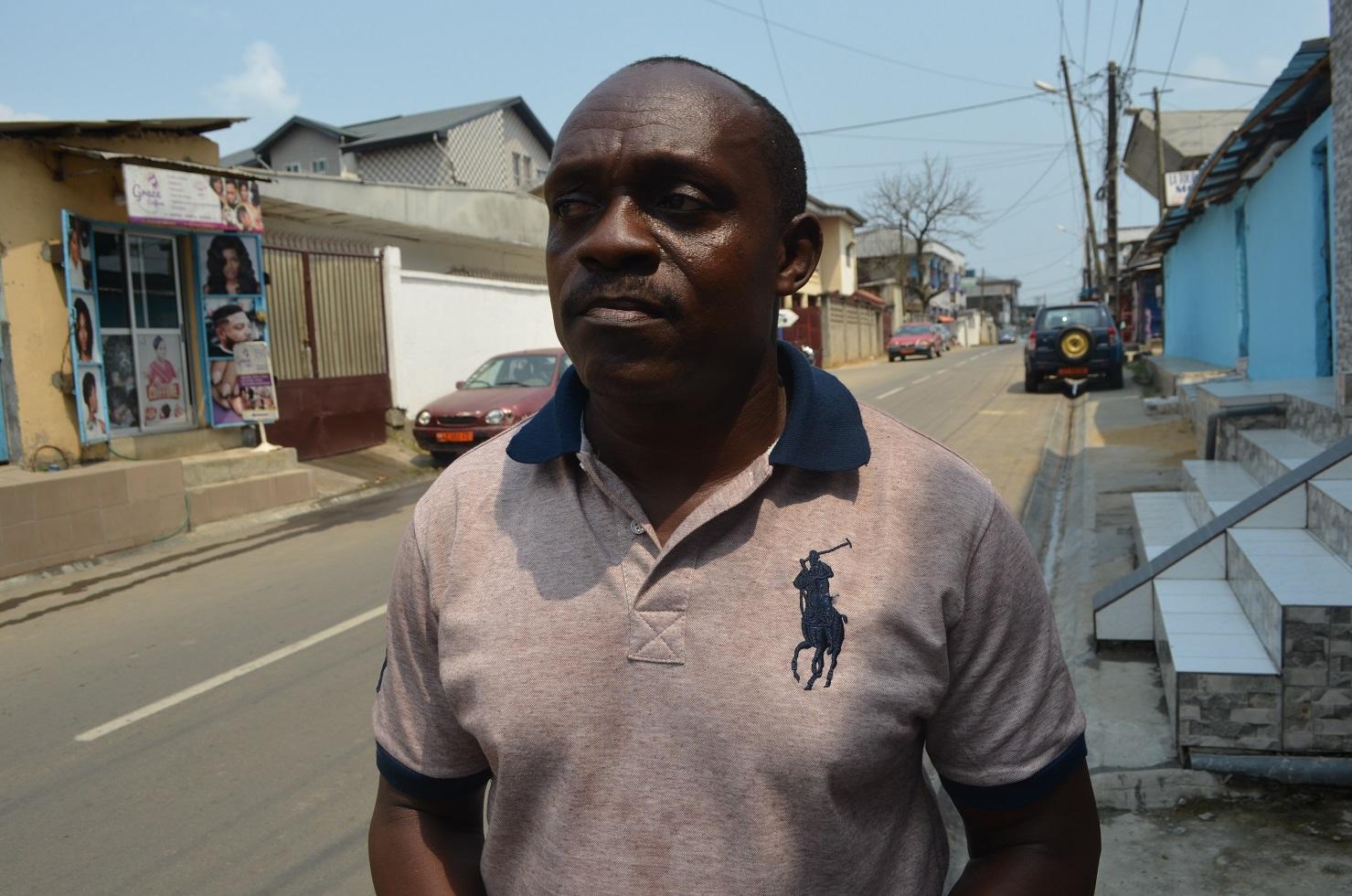 Simon Ndoumin, coordinateur adjoint du stade de Japoma à Douala: « Nous demandons plus de civisme »