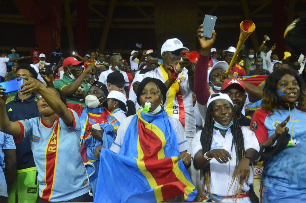 Les deux Congo sont en quart de finale