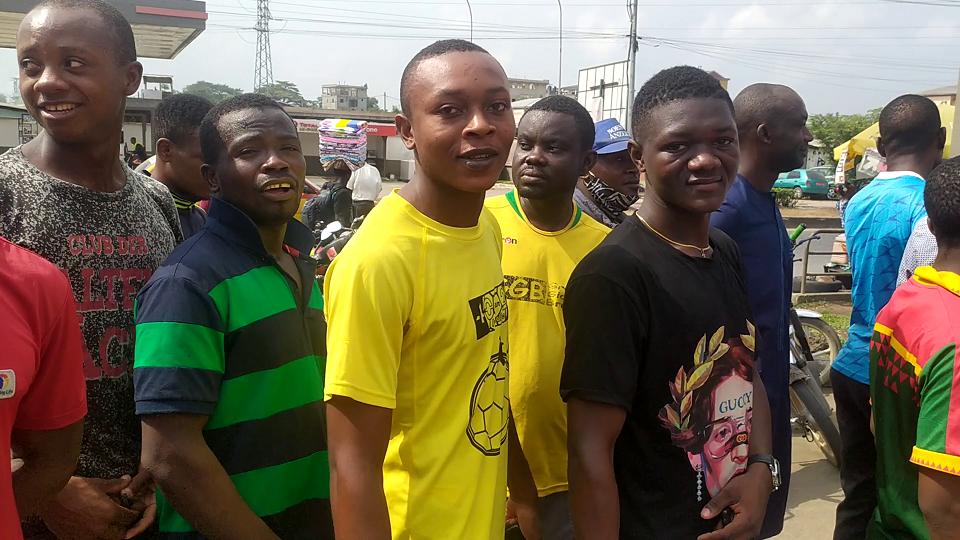 Le calvaire des billets pour Cameroun – RDC