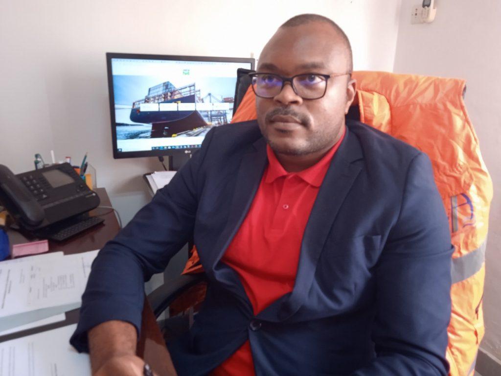 Landry Bissohong :« Il a fallu ramener les serveurs en local »