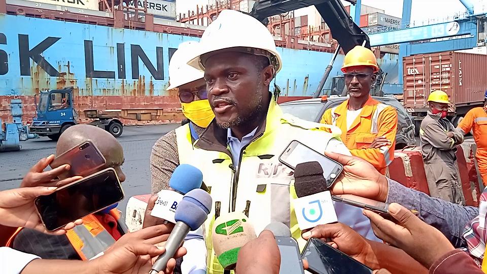 Marcel Adepi : « En un an, nous avons offert 4 milliards au panier de la ménagère »