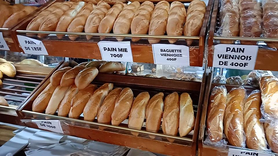 Consommation : les boulangers sont entre le marteau et l'enclume
