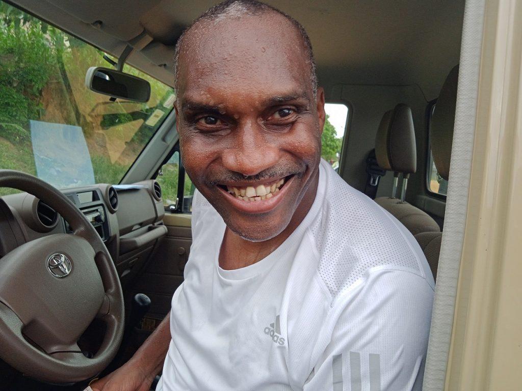 Alim Konaté: « J'ai pris un immense plaisir à venir jouer »