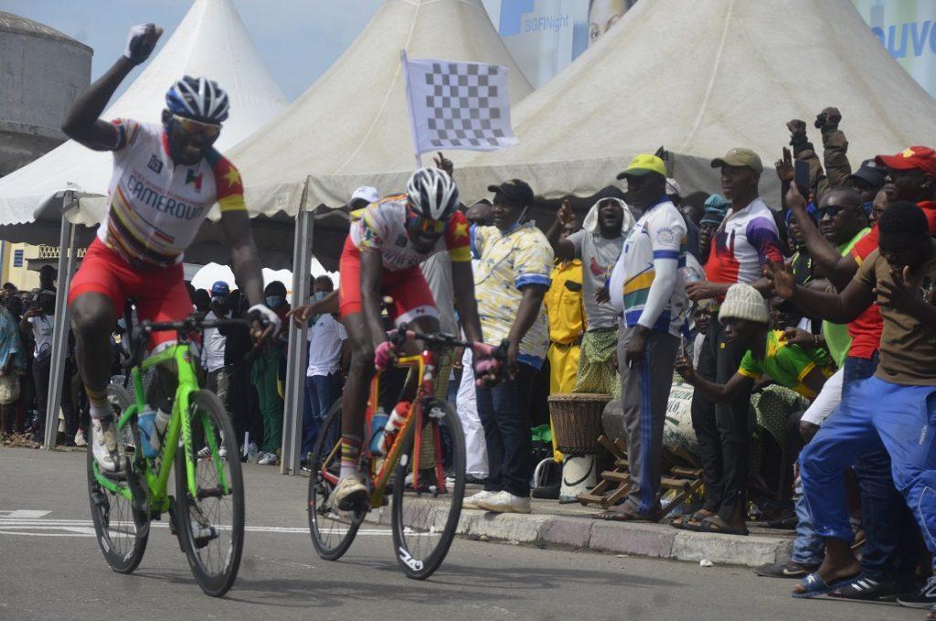 Cimencam ramène le cyclisme à Douala