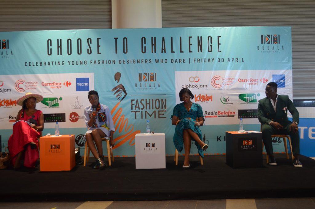 La Mode cherche sa voie au Cameroun