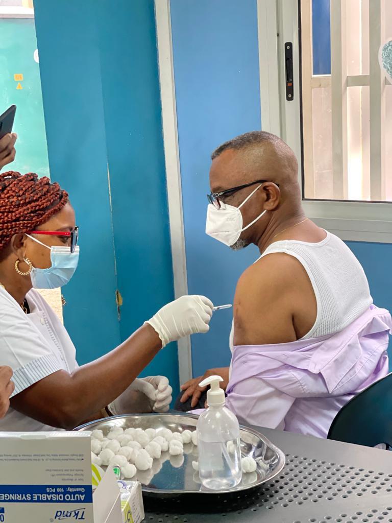 MTN Cameroon fait vacciner ses employés