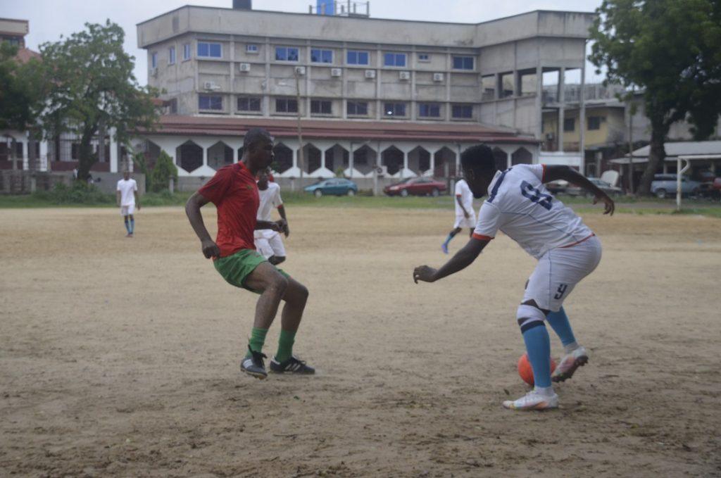 L'ASCH section Douala ouvre sa saison sportive 2021