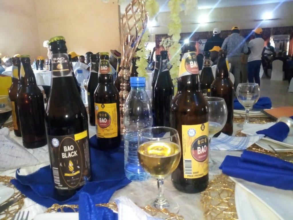 De nouvelles bières sur le marché au Cameroun