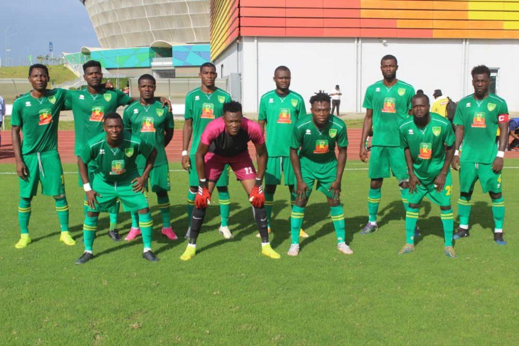 Et si les Astres s'étaient qualifiés pour la Coupe CAF ?